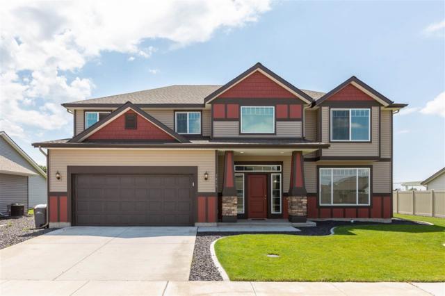 3415 W Prairie Breeze Ave, Spokane, WA 99208 (#201919538) :: Chapman Real Estate