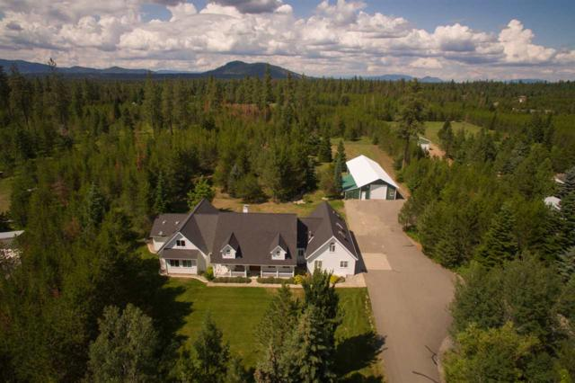 1837 W Dolan Rd, Rathdrum, ID 83858 (#201919557) :: The Synergy Group