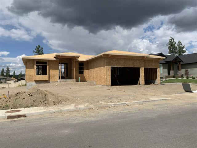 5304 W Bismark Ave, Spokane, WA 99208 (#201919572) :: Five Star Real Estate Group