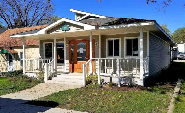 150 S Elm St, Colville, WA 99114 (#201919625) :: Prime Real Estate Group