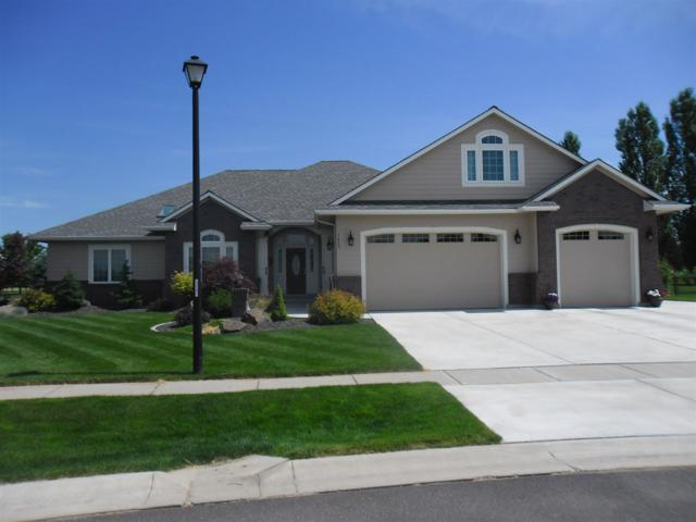 1437 E Sawgrass Ln, Deer Park, WA 99001 (#201919632) :: The Synergy Group
