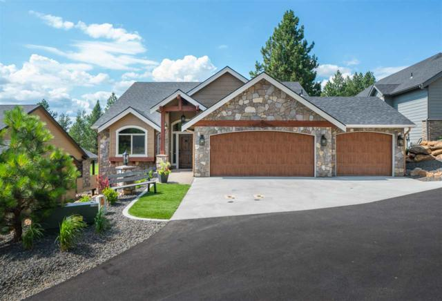 400 N Timberfield Unit E Ln E, Liberty Lake, WA 99019 (#201919662) :: RMG Real Estate Network