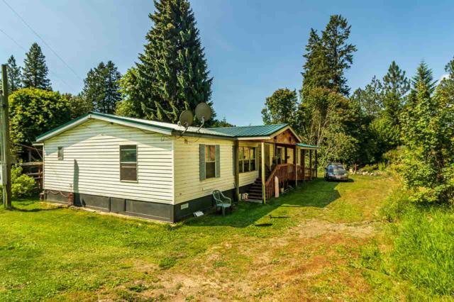 1641 Silver Queen Rd, Kettle Falls, WA 99141 (#201919665) :: The Synergy Group
