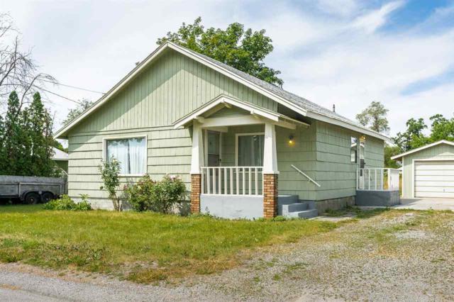 2805 N Bowman Rd Rd, Spokane Valley, WA 99212 (#201919671) :: Chapman Real Estate
