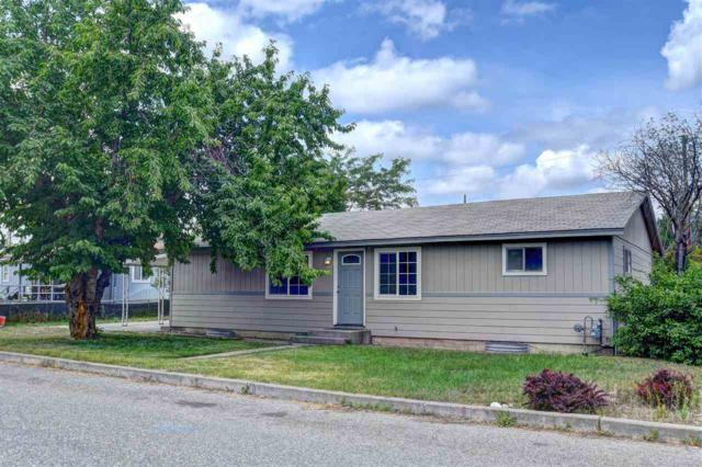 14907 N Black Rd, Mead, WA 99021 (#201919683) :: 4 Degrees - Masters