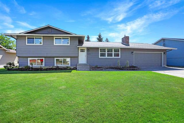 3315 S Bowdish Rd, Spokane Valley, WA 99206 (#201919684) :: The Synergy Group