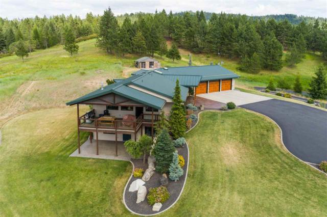 16106 E Steele Ridge Ln, Spokane, WA 99217 (#201919715) :: The Synergy Group