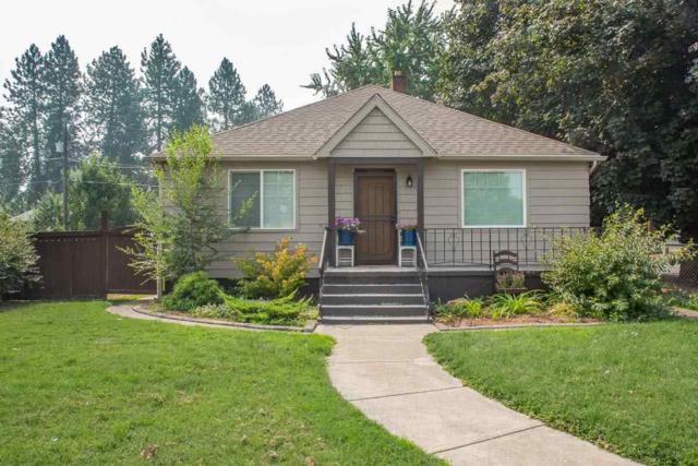 3804 E Hartson Ave, Spokane, WA 99202 (#201919724) :: The Spokane Home Guy Group