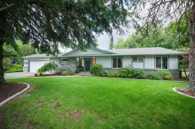 5005 S Mohawk Dr, Spokane Valley, WA 99206 (#201919746) :: The Synergy Group