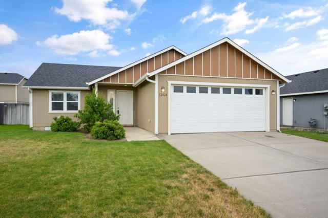12424 W Meadow Ct, Airway Heights, WA 99001 (#201919748) :: Top Spokane Real Estate
