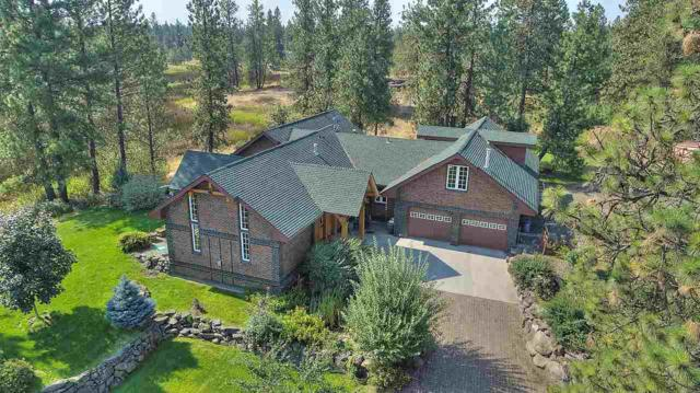 19606 S Cheney Plaza Rd, Cheney, WA 99004 (#201919757) :: The Synergy Group