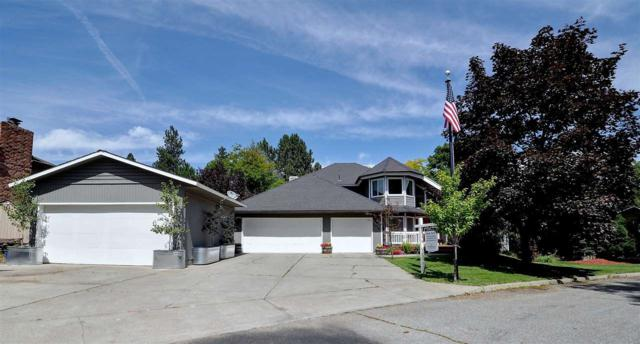 10103 E 39TH Ave, Spokane, WA 99206 (#201919768) :: The Synergy Group