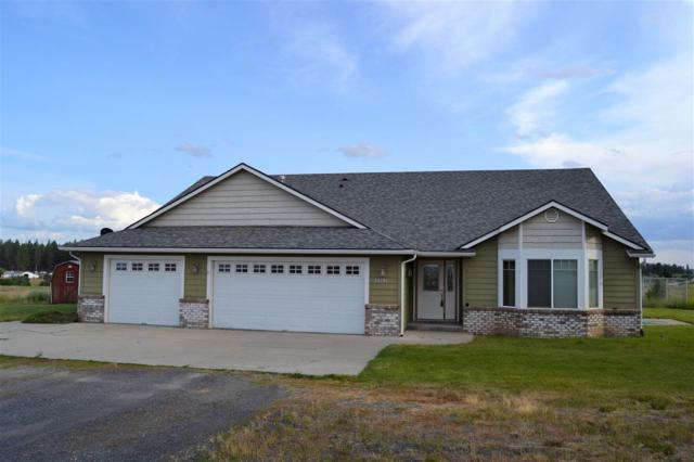 23201 W Mcfarlane Rd, Medical Lake, WA 99022 (#201919805) :: 4 Degrees - Masters
