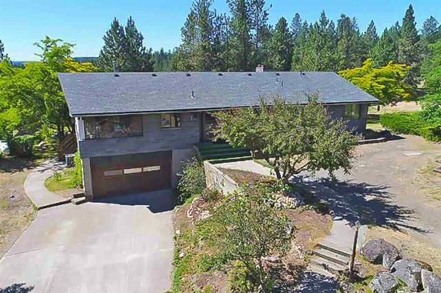 15815 N Hazard Rd, Spokane, WA 99208 (#201919831) :: The Synergy Group