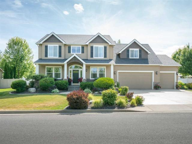 2216 S Twilight Ln, Spokane Valley, WA 99016 (#201919838) :: The Jason Walker Team