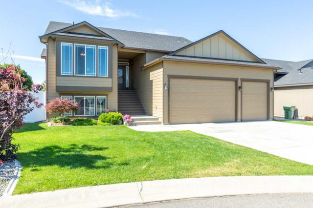 1407 W Cypress Ct, Spokane, WA 99208 (#201919864) :: The Spokane Home Guy Group
