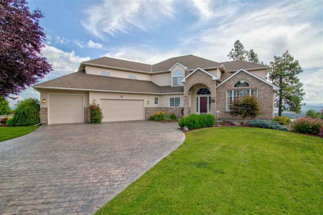 9016 N Kensington Dr, Spokane, WA 99208 (#201919865) :: RMG Real Estate Network