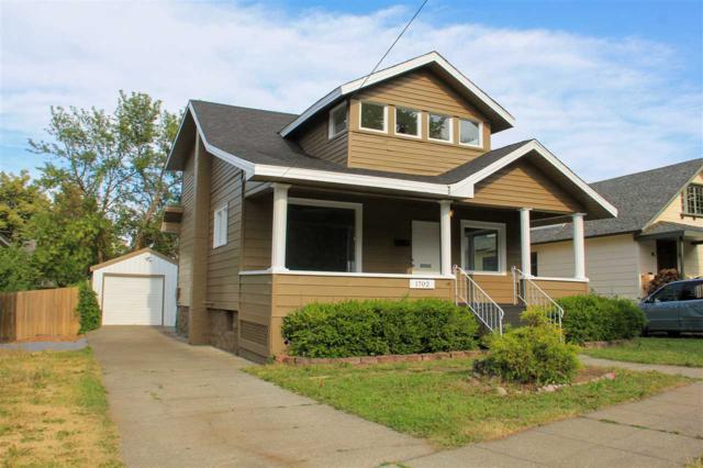1702 N Holliston Rd, Spokane, WA 99201 (#201919866) :: The Hardie Group