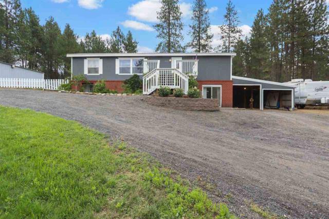 38018 N Sheets Rd, Elk, WA 99009 (#201919877) :: Chapman Real Estate