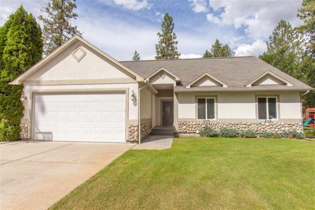 13204 W Greenfield Rd, Nine Mile Falls, WA 99026 (#201919910) :: 4 Degrees - Masters