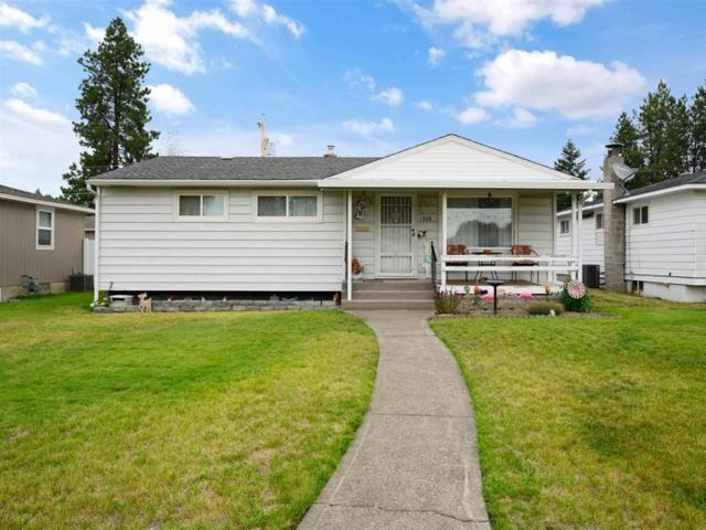 1308 W Nebraska Ave, Spokane, WA 99205 (#201919911) :: The Synergy Group