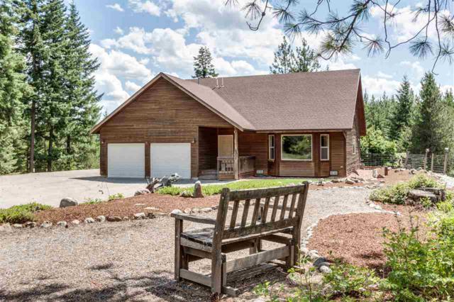 18113 N Harvard Ln, Newman Lake, WA 99205 (#201919913) :: The Spokane Home Guy Group