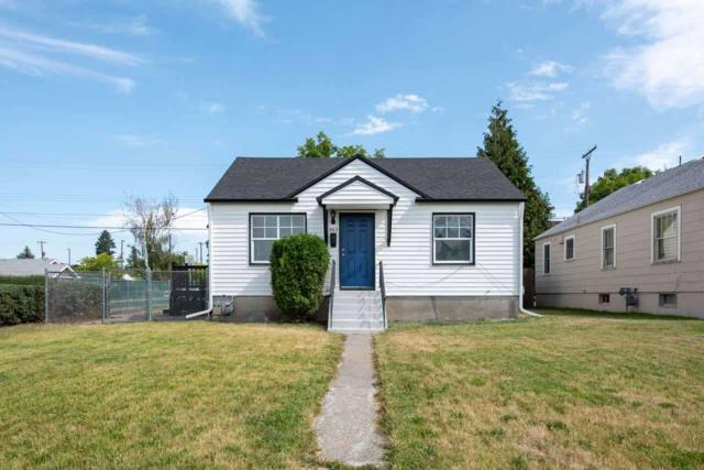 803 E Gordon Ave, Spokane, WA 99207 (#201919914) :: Top Agent Team