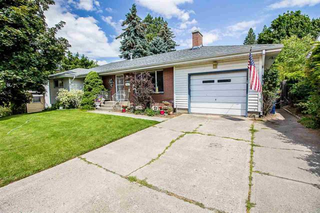 2924 W Houston Ave, Spokane, WA 99208 (#201919915) :: THRIVE Properties
