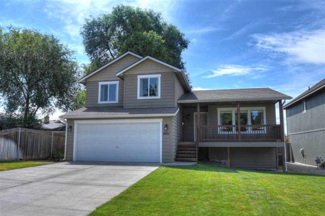 2911 W Hoffman Ave, Spokane, WA 99205 (#201919918) :: The Synergy Group