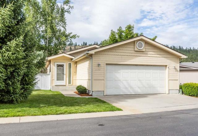1134 W Sunny Creek Cir, Spokane, WA 99224 (#201919927) :: Chapman Real Estate
