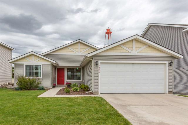 19417 E 1st Ave, Greenacres, WA 99016 (#201919929) :: Top Spokane Real Estate