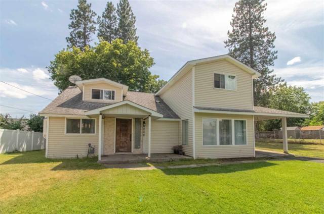 4248 E 24th Ave, Spokane, WA 99223 (#201919932) :: The Spokane Home Guy Group