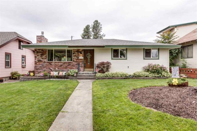 3923 N Calispel St, Spokane, WA 99205 (#201919934) :: The Synergy Group