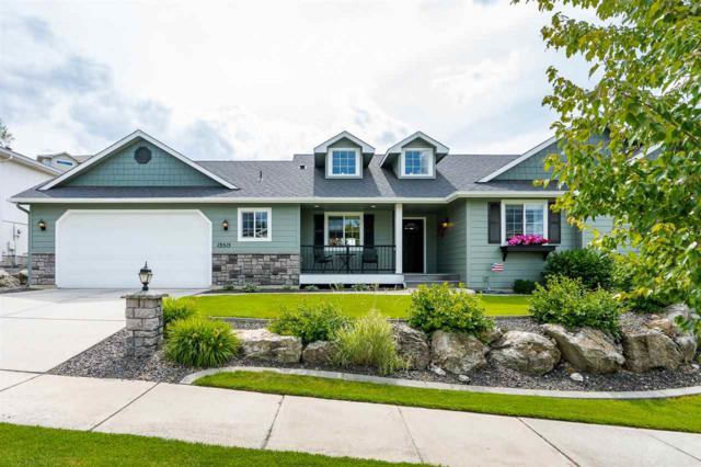 13515 N Addison St, Spokane, WA 99208 (#201919944) :: The Spokane Home Guy Group