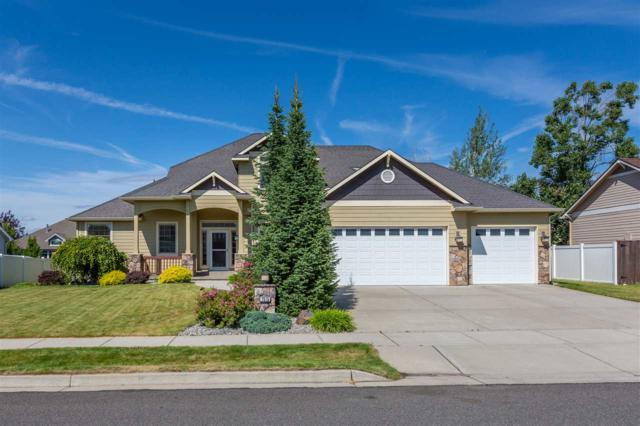 7615 N G St, Spokane, WA 99208 (#201919951) :: The Spokane Home Guy Group