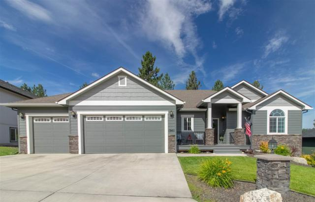 13411 N Mayfair Ln, Spokane, WA 99208 (#201919973) :: Northwest Professional Real Estate