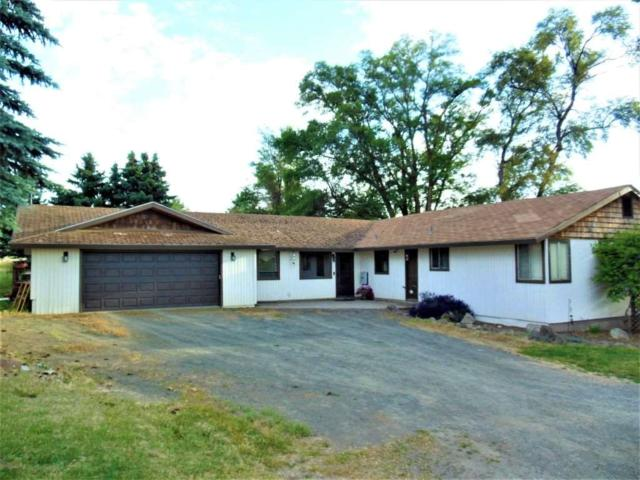 4723 S Linke Rd, Greenacres, WA 99016 (#201919978) :: Top Spokane Real Estate