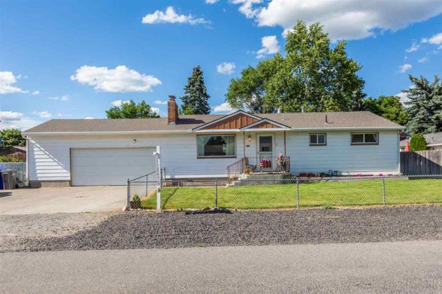 14811 E Rockwell Ave, Spokane Valley, WA 99216 (#201919984) :: The Synergy Group