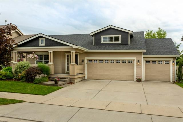 2662 W Marceille Dr, Coeur d Alene, ID 83815 (#201920014) :: The Spokane Home Guy Group