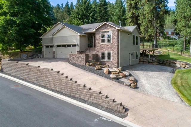 2025 W Gail Jean Ln, Spokane, WA 99218 (#201920018) :: THRIVE Properties