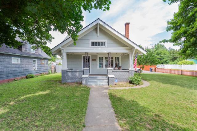 2423 E 5TH Ave, Spokane, WA 99202 (#201920046) :: Prime Real Estate Group