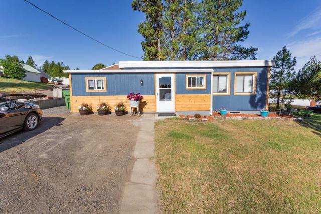 16 S Maple St, Rockford, WA 99030 (#201920084) :: The Spokane Home Guy Group