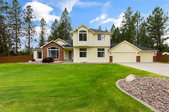 17709 N Kimberly Rd, Colbert, WA 99005 (#201920118) :: 4 Degrees - Masters
