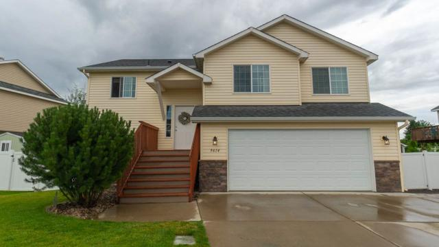 9614 E Heroy Ct, Spokane, WA 99206 (#201920119) :: Prime Real Estate Group