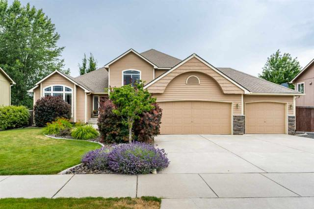 3811 W Bradbury St, Spokane, WA 99208 (#201920126) :: The Spokane Home Guy Group