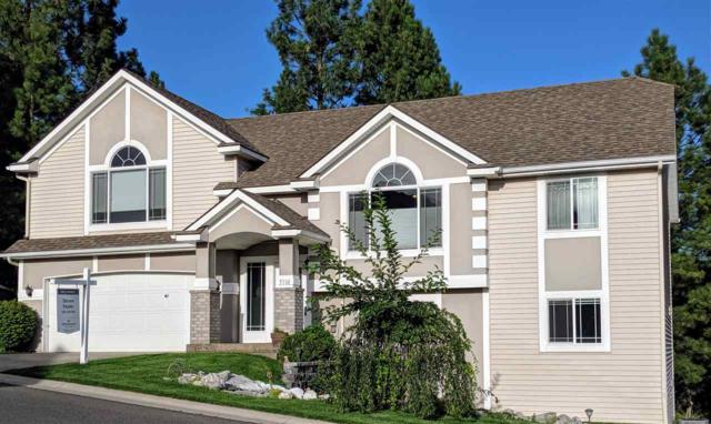 5110 N Emerald Ln, Spokane, WA 99212 (#201920131) :: Prime Real Estate Group