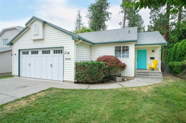 3108 N Pine Ct, Spokane, WA 99205 (#201920140) :: The Spokane Home Guy Group