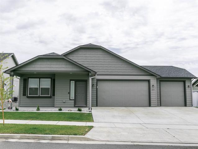 819 S Soda Rd, Spokane, WA 99224 (#201920145) :: The Synergy Group