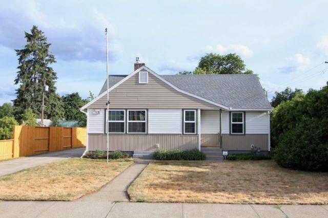 2108 E Dalke Ave, Spokane, WA 99208 (#201920152) :: Top Spokane Real Estate