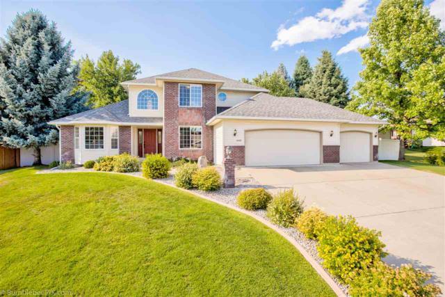 6408 W Kitsap Dr, Spokane, WA 99208 (#201920162) :: Prime Real Estate Group